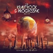 VARIOUS - THE KRAUTROCK & PROGRESSIVE BOX SET (6CD)