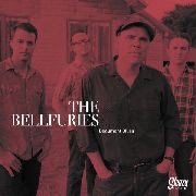 BELLFURIES - BEAUMONT BLUES