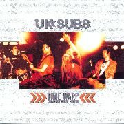 UK SUBS - TIME WARP
