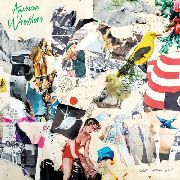 AMERICAN WRESTLERS - GOODBYE TERRIBLE YOUTH