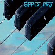 SPACE ART - ONYX (+CD)