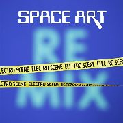 "SPACE ART - REMIX (2X12""+CD)"