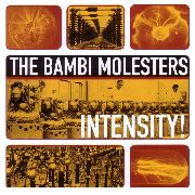 BAMBI MOLESTERS - INTENSITY!