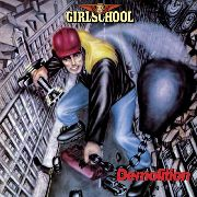 GIRLSCHOOL - DEMOLITION (2LP)