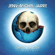 JARRE, JEAN-MICHEL - OXYGENE TRILOGY (3LP+3CD)