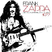 ZAPPA, FRANK - LIVE AT THE PALLADIUM NEW YORK HALLOWEEN 1977