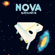 "NOVA (FINLAND) - ATLANTIS (BLACK/2LP+7"")"