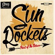 SUN ROCKETS - POINT OF NO RETURN