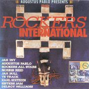 PABLO, AUGUSTUS - ROCKERS INTERNATIONAL