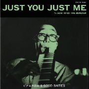 PIANICA MAEDA & GOOD BAITES - JUST YOU JUST ME