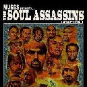 SOUL ASSASSINS - MUGGS PRESENTS THE SOUL ASSASSINS (2LP)
