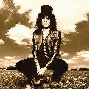 BOLAN, MARC - SKYCLOAKED LORD (...OF PRECIOUS LIGHT)