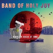 "BAND OF HOLY JOY - BRUTALISM BEGINS AT HOME (10"")"