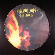 KILLING JOKE - FIRE DANCES (PD)