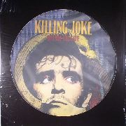 KILLING JOKE - OUTSIDE THE GATE (PD)