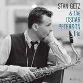 GETZ, STAN - WITH THE OSCAR PETERSON TRIO (LELOIR COLLECTION)