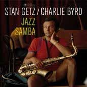 GETZ, STAN -& CHARLIE BYRD- - JAZZ SAMBA (LELOIR COLLECTION)