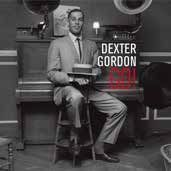 GORDON, DEXTER - GO! (LELOIR COLLECTION)