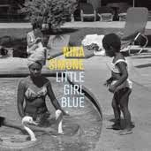SIMONE, NINA - LITTLE GIRL BLUE (LELOIR COLLECTION)