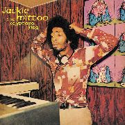 MITTOO, JACKIE - THE KEYBOARD KING