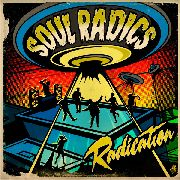 "SOUL RADICS - RADICATION (10""+CD)"