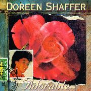 SHAFFER, DOREEN - ADORABLE (+CD)
