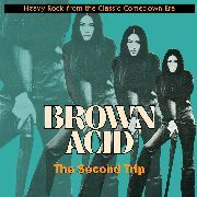 VARIOUS - BROWN ACID: THE SECOND TRIP (COL)