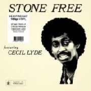 LYDE, CECIL - STONE FREE