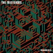 MYSTERONS - MEANDERING (+CD)