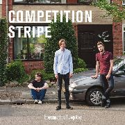 TRAUMAHELIKOPTER - COMPETITION STRIPE (LP+CD)
