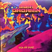 "YURI GAGARIN - SEA OF DUST (10""/BLACK)"