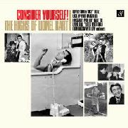 VARIOUS - CONSIDER YOURSELF! THE HIGHS OF LIONEL BART (5CD)