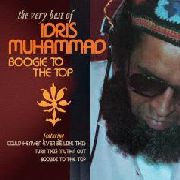 MUHAMMAD, IDRIS - BOOGIE TO THE TOP