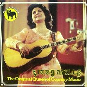 WELLS, KITTY - ORIGINAL QUEEN OF COUNTRY MUSIC