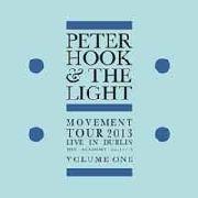 HOOK, PETER -& THE LIGHT- - MOVEMENT - LIVE IN DUBLIN, VOL. 2