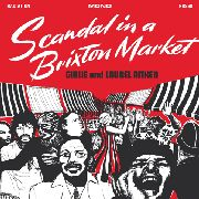 AITKEN, LAUREL - SCANDAL IN A BRIXTON MARKET