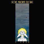 STONE MACHINE ELECTRIC - VIVERE