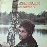 KNOCKER JUNGLE - KNOCKER JUNGLE