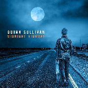 SULLIVAN, QUINN - MIDNIGHT HIGHWAY