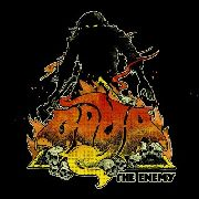 GOYA (USA) - (YELLOW/BLACK) THE ENEMY E.P.