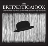 VARIOUS - BRITXOTICA BOX