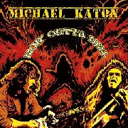 KATON, MICHAEL - ROR' OUTTA HELL