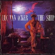 ACKER, LUC -VAN- - THE SHIP