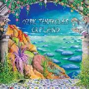 OZRIC TENTACLES - ERPLAND (2LP)