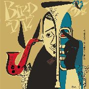 PARKER, CHARLIE -& DIZZY GILLESPIE- - BIRD AND DIZ (IT)