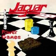 JAGUAR - POWER GAMES (UK)