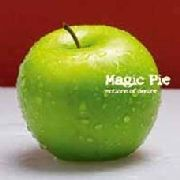 MAGIC PIE - MOTIONS OF DESIRE (2LP)