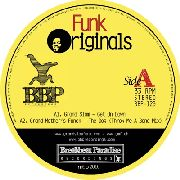 VARIOUS - FUNK ORIGINALS