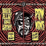 ALLAN, DAVIE -& THE ARROWS-/POW WOWS - (BLACK) REBEL ON THE RUN/SATAN'S CHOICE