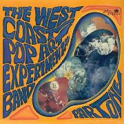 WEST COAST POP ART EXPERIMENTAL BAND - PART ONE (MONO)
